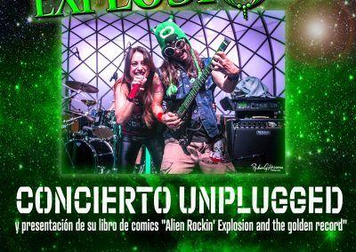 Alien Explosion (2)