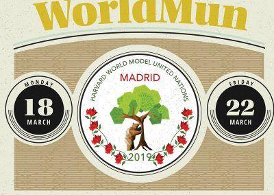 Harvard World Mun Conference 18 Marzo 2019