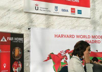 Harvard WorldMun