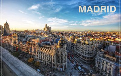 Travel Tips to Madrid and how to enjoy it to the max