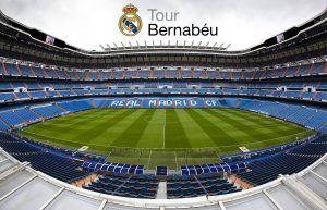 Historia del Santiago Bernabéu