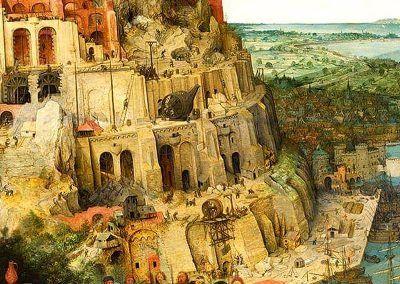 Pieter Bruegel 24 Nov 2017 jesus Manel Moron