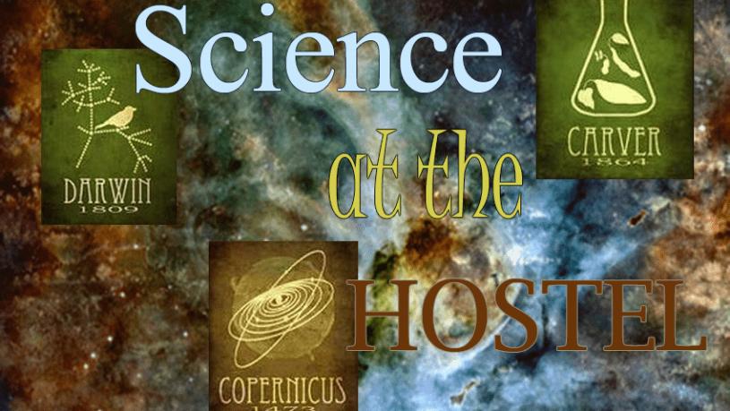 Hostel ConScience