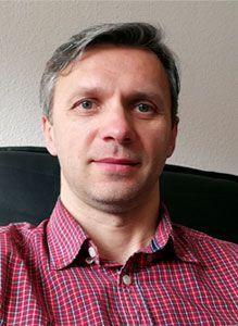 Alejandro Farkavets