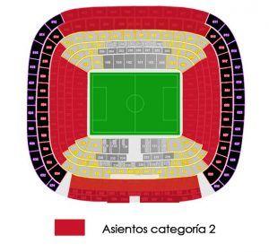 Eventos Deportivos Madrid