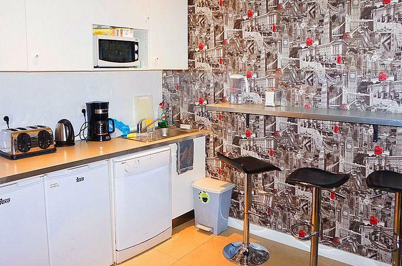 hostel madrid gran via4