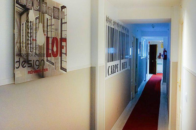 hostel madrid gran via5
