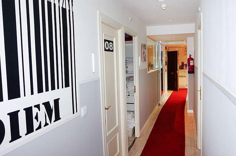 hostel madrid gran via6
