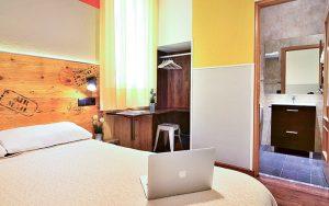 FAr Home Aotcha bedroom